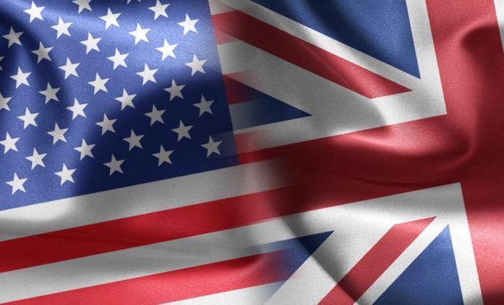 Conocé las diferencias entre el inglés británico y el inglés americano